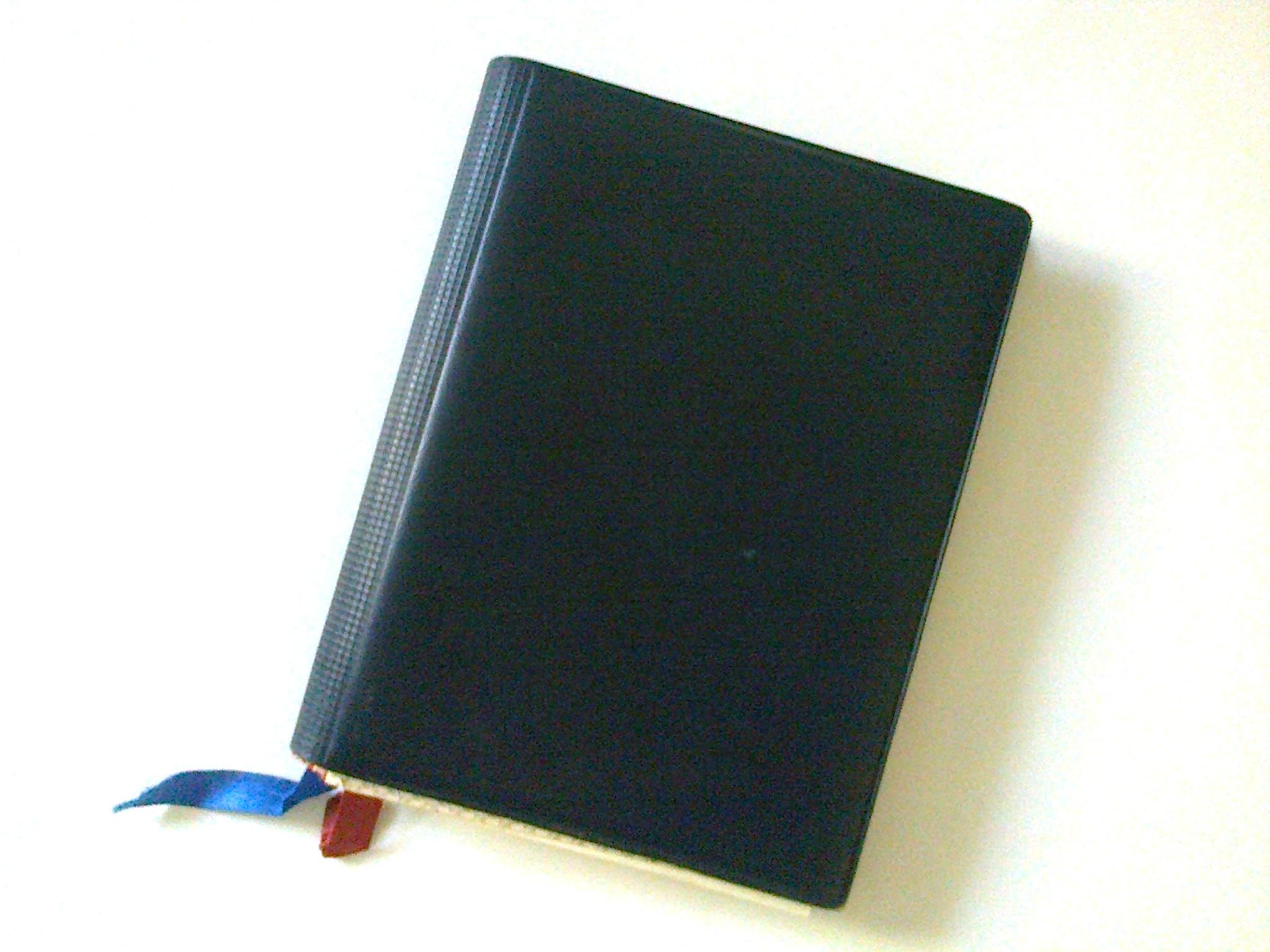 1991 Diary