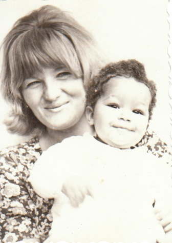 Baby pic Angela 2