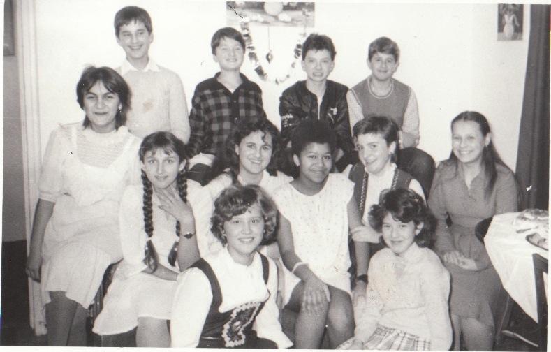 Birthday 1984