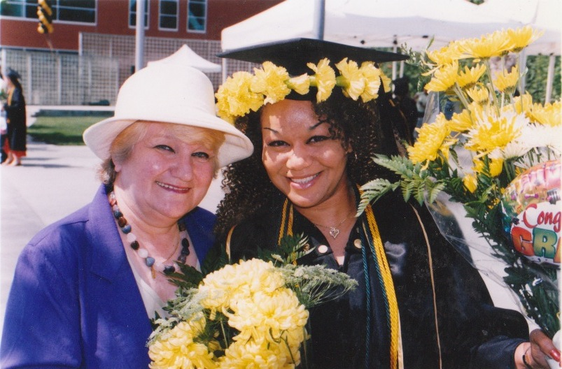 Graduation LA 2003
