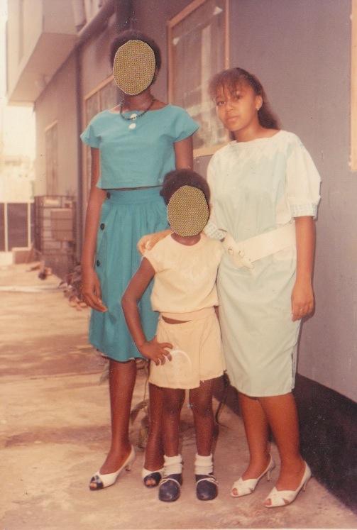 Lagos1988 - Surulere Home 1