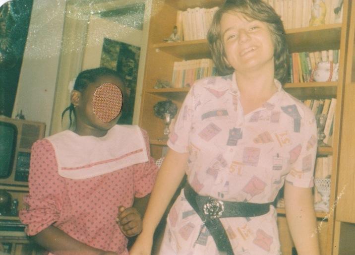 Summer 1989 -Georgiana