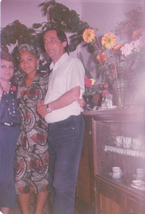Summer 1989 -Tavi